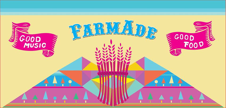 FarmAde 2017 @ UBC Farm